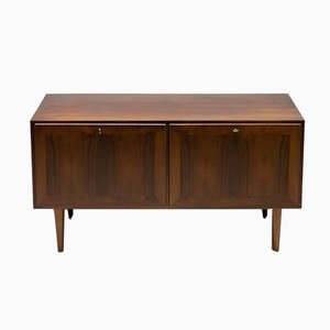 Rosewood Sideboard by Kai Winding, 1960s