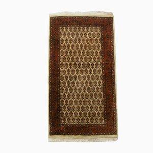 Sarough Mir Wool Indian Carpet, 1950s