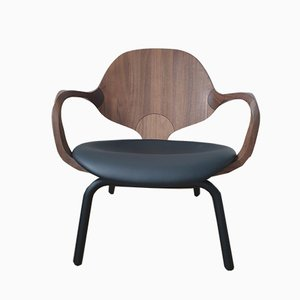 Chaise longue di Jader Almeida per Sollos