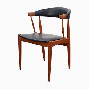 B113 Stuhl von Johannes Andersen für Andersen Møbelfabrik, 1960er