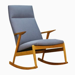 Danish Rocking Chair, 1970s