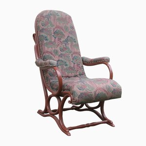 Antique Nr. 1 Armchair from Thonet