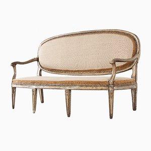 Italienisches Sofa, 18. Jh