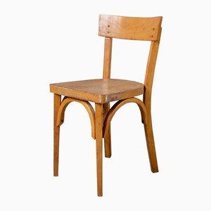 Childrens Bistro Chair from Baumann, 1950s