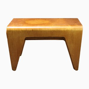 Tavolini a incastro vintage di Marcel Breuer per Isokon, anni '30, set di 3