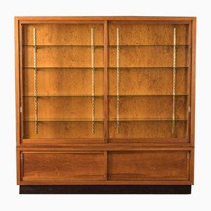 Mid-Century Display Cabinet, 1950s