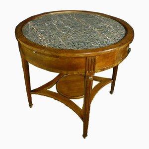 Vintage Mahogany Hot Water Table