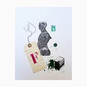 No Sense Anatomy von Christophe Stouvenel, 2018