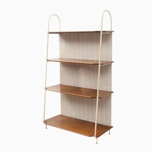 Vintage Shelf by Erwin Behr