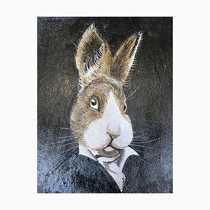 Mr Rabbit par Petraeus, 2018