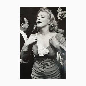 Marilyn Monroe von Sam Shaw, 1959