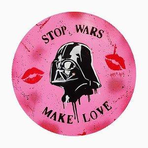 Stop Wars Make Love von Arno ADN, 2018