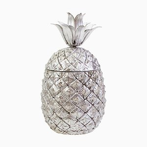 Pineapple Ice Bucket by Mauro Manetti, Italy, 1960s