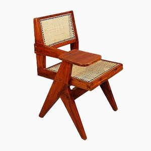 Student Chair by Pierre Jeanneret, 1950s