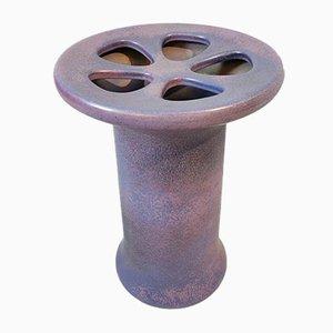 Schirmständer aus Keramik von Angelo Mangiarotti für Fratelli Brambilla, Italien, 1969