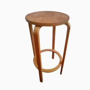 Tabouret Vintage par Alvar Aalto