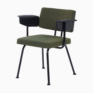 Armchair by Friso Kramer for Ahrend De Cirkel, 1960s