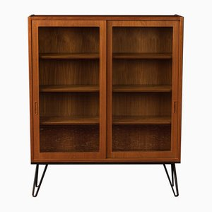 Mid-Century Display Cabinet by Poul Hundevad, 1960s
