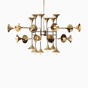 BOTTI 250 Suspension Lamp by DelightFULL