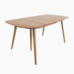 Extendable Dining Table by Lucian Ercolani for Ercol, 1960s
