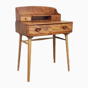 Schreibtisch von Lucian Ercolani für Ercol, 1960er