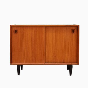 Vintage Danish Cabinet, 1970s