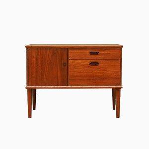 Vintage Danish Teak Cabinet from Vinde Møbelfabrik