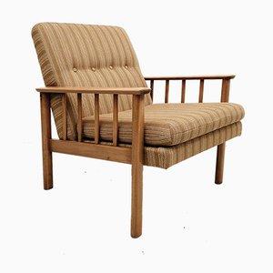 Schwedischer Vintage Sessel, 1960er
