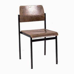 Chaises de Bureau, Set de 8