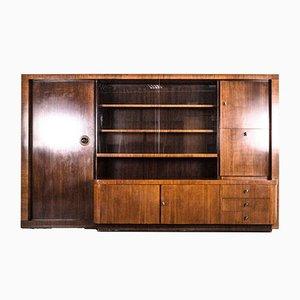 Cabinet by Bruno Paul for Deutsche Werkstätten, 1930s