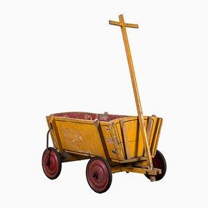 Cart, 1930s