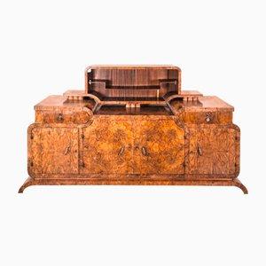 Tavolino Art Deco di Franciszek Najder, anni '20