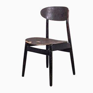 Skandinavischer Mid-Century Stuhl, 1950er