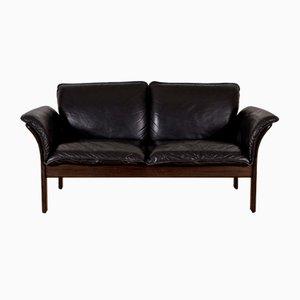 Vintage Palisander Couch von Dreipunkt Scala