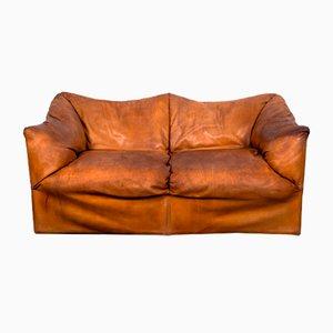 Sofa von Mario Bellini für Cassina, 1980er