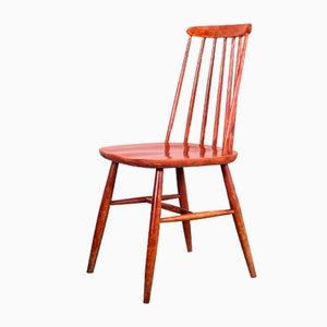 Chaises de Salon, Set de 5