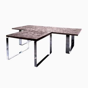 Table Basse par Studio Peter Draenert pour Draenert, 1960s