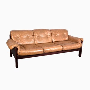 Vintage Couch with Table