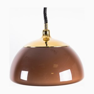 Vintage Ceiling Lamp from Cosack