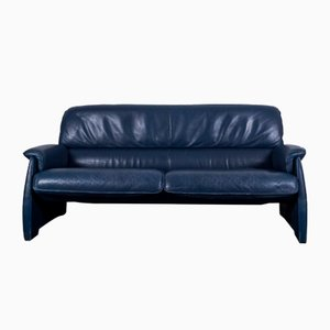 Vintage Leather Couch from de Sede