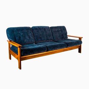 Mid-Century Scandinavian Sofa