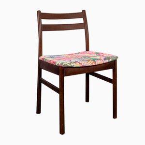 Esszimmerstühle im Stil von Poul Volther, 1960er, 6er Set
