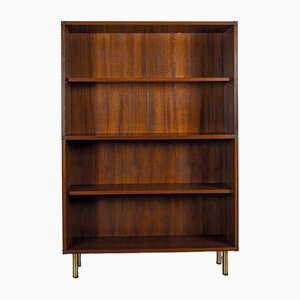 Bookcase in the Style of Cees Braakman for BMZ, 1930s