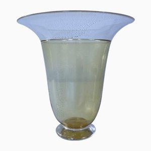 Vintage Vase von Carlo Nason