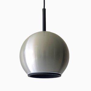 Vintage Minimalist Pendant Lamp, 1980s