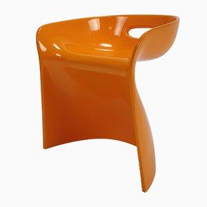 Chaise d'Appoint Collection Form + Life par Winifred Staeb pour Reuter Produkt, 1960s