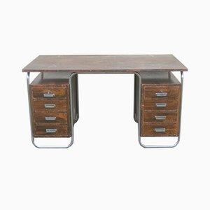 Bauhaus Desk, 1920s