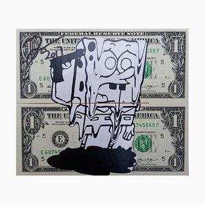 Oh Sponge par Death NYC, 2017
