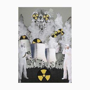 Nuclear Risk by Elisa Casbas, 2018