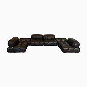 Modulares Camaleonda Sofa von Mario Bellini für B & B Italia, 1970er, 6er Set